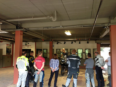 MAX BMW Rider Training 7.28-7.29.13