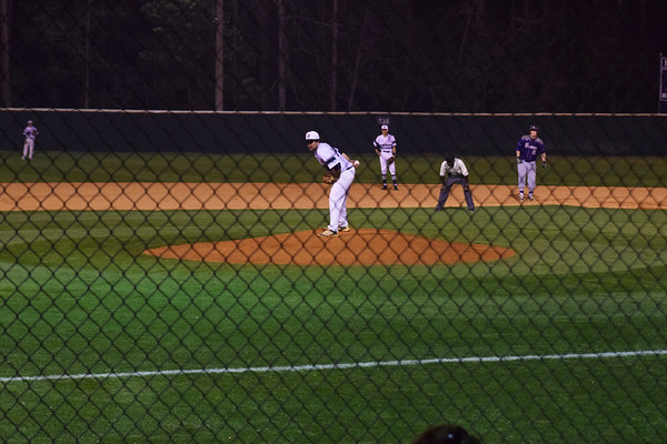 Varsity Baseball vs. Bainbridge