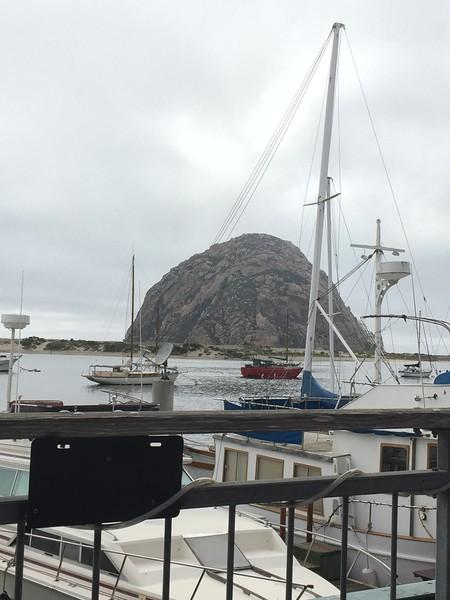 Morro Bay 2016