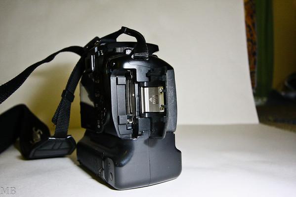 Canon XTi For Sale