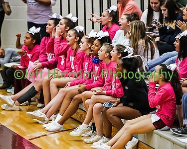Cheer Comp 11-1-14 JV and Varsity
