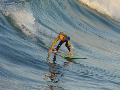 10/1/21 * DAILY SURFING PHOTOS * H.B. PIER