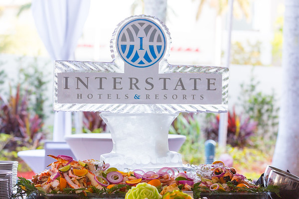 Interstate Hotel and Resorts