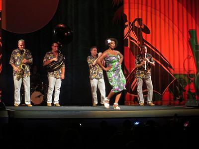 El Capitan Theatre - Moana