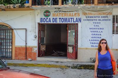 2. Boca de Tomatlan