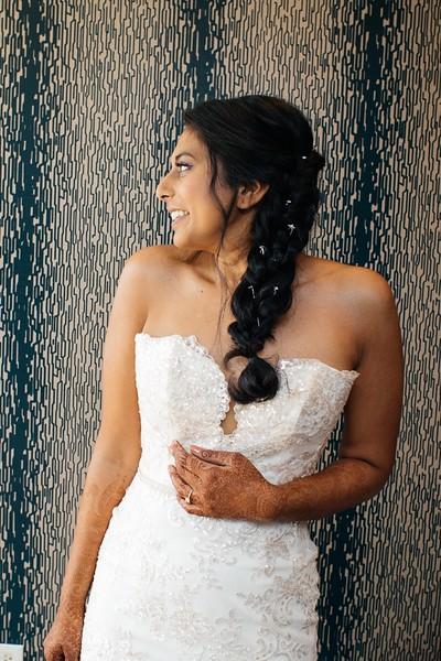 LeCapeWeddings Chicago Photographer - Renu and Ryan - Hilton Oakbrook Hills Indian Wedding -  142.jpg