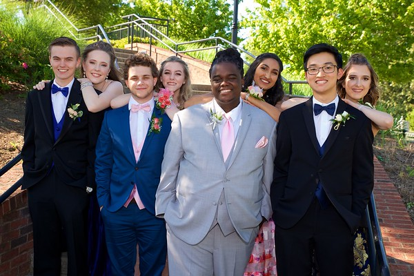 Riverside Prom 2019