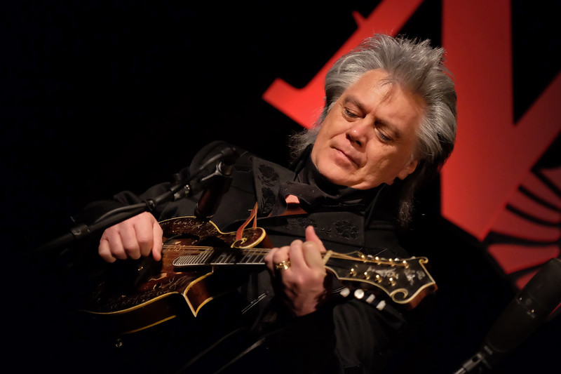Marty Stuart - Narrows Center