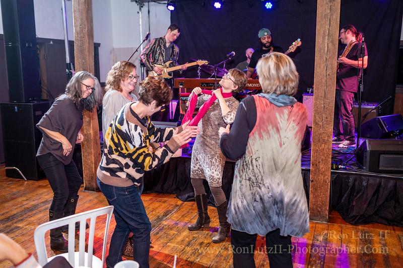 Dance for Nance