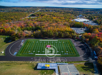 Lincoln High School | Ferguson Field