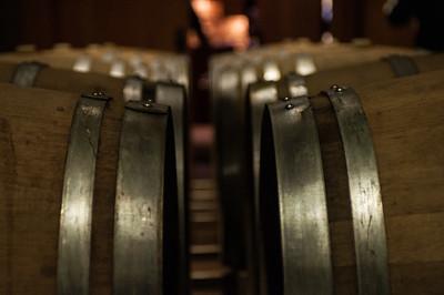 Wine Tasting in Walla Walla