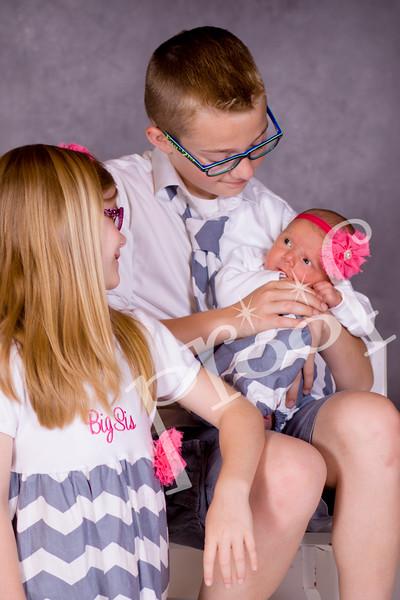 Gianna C newborn