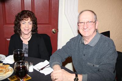 McHugh's 90th Birthday Party, La Dolce Casa, Tamaqua (10-28-2011)