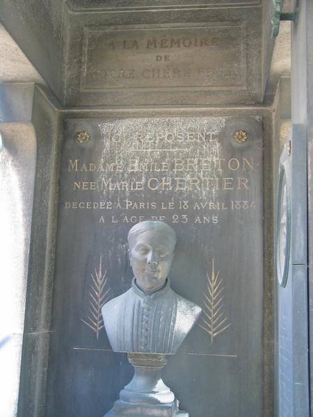 Emile Breton