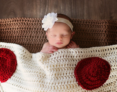 Giada's Newborn Session