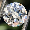 2.51ct Transitional Cut Diamond GIA I VS1 0