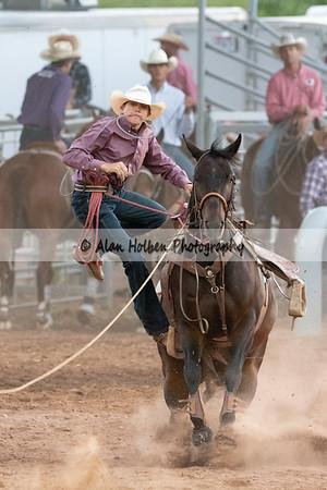 2018 Gunlock Rodeo - Thursday