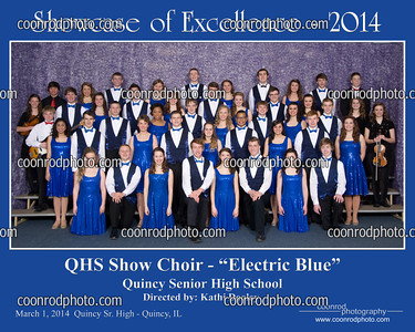 Showcase of Excellence 2014