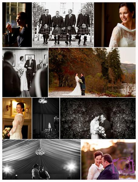 Gillian & Willie's Story of Love 25th November 2017