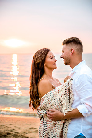 Casey and Chad | Engagement 2018
