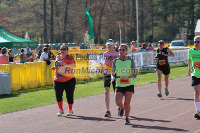 Half Marathon Finish Gallery 4 - 2014 TC Track Club Bayshore Marathon