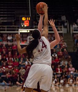 Stanford - ASU