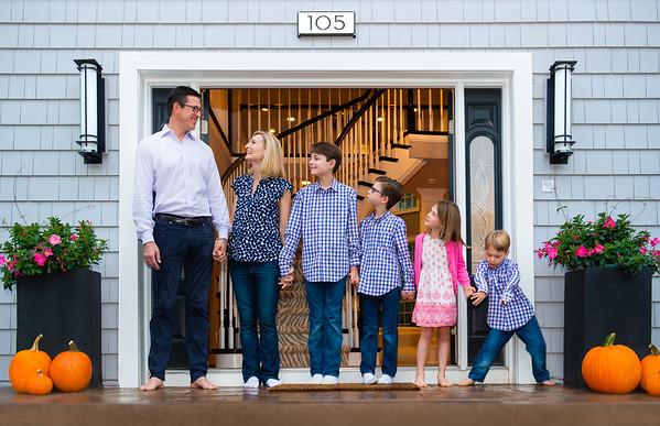 Howard Family