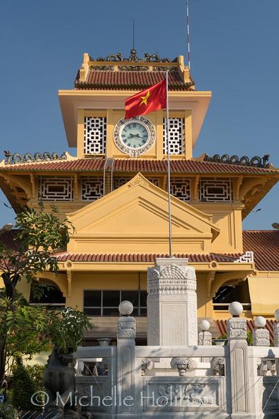 Bình Tây Market, Ho Chi Minh CIty, Vietnam