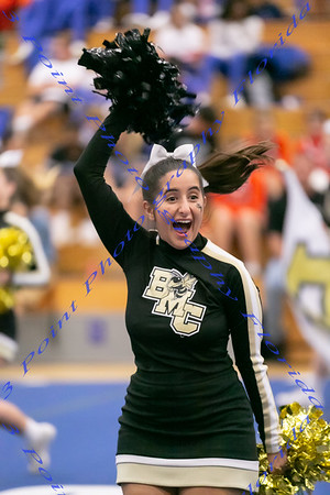 Bishop Moore Cheer