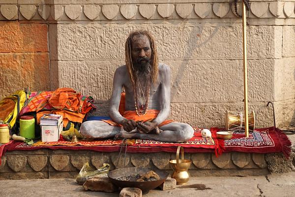 Dic 2017 - Varanasi (5)