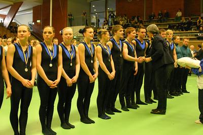 2007 - NM hóp og áhalda