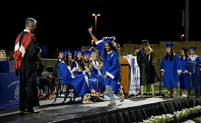 2021.05.27 - Leander HS Graduation