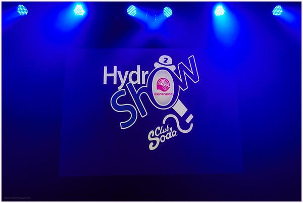 HydroShow 2019