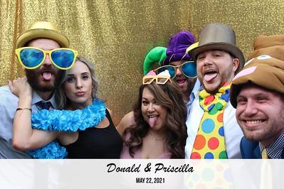 The Guastella Wedding 5-22-21