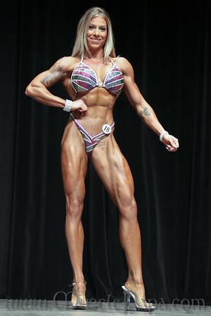 Malory Wildove #18 Figure