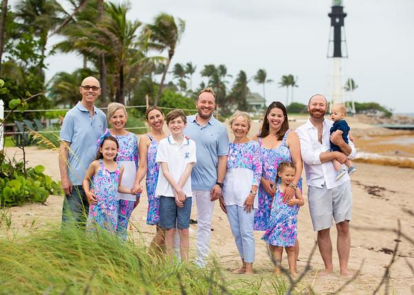 Kimmel Family