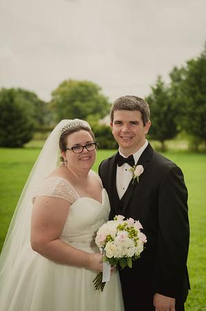 Matthew & Stephanie
