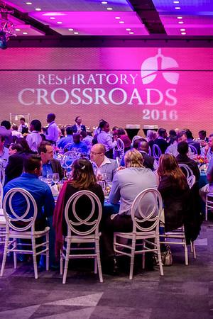 Cipla Respiratory Crossroads 2016