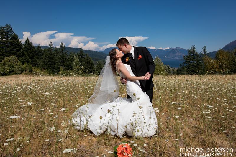 Athena and Mike Wedding 2018