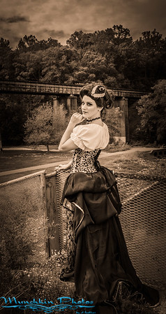 Steampunk in the Park