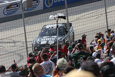 06-01-14 Dover Sprint Cup Race