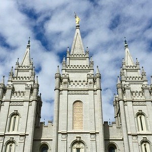 Overview of Selected Temples in the United States & Canada