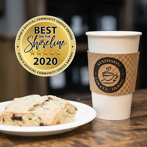 Madison Coffee House | Madison, Connecticut