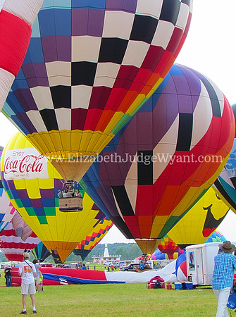 Air  - Planes & Hot Air Balloons