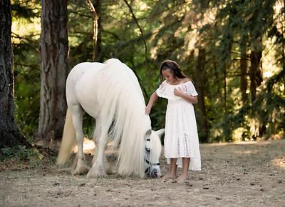 Kimberly Spain - Unicorn