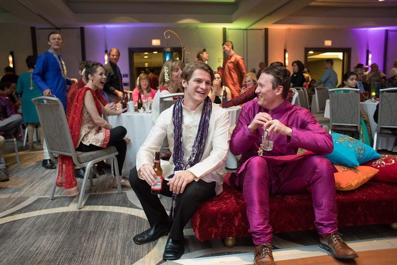 LeCapeWeddings Chicago Photographer - Renu and Ryan - Hilton Oakbrook Hills Indian Wedding - Day Prior  384.jpg