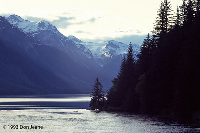 Alaska - 1993 & 1996