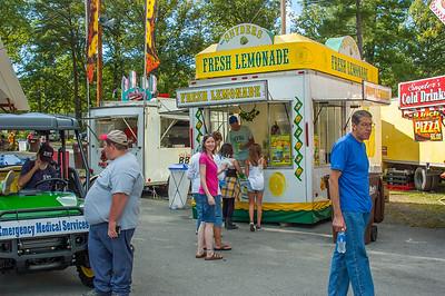 08-12-2015 Huntingdon County Fair