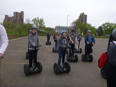 Minneapolis: May 12 2018 (9:30)