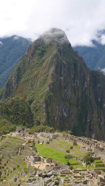 2013-10-22 - Machu Picchu
